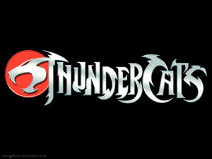 Cartoon Thundercats on Cartoon Evolution   Thundercats